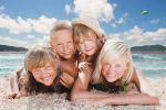 Туры в Детский и молодежный отдых