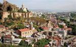 Уикенд в Тбилици - Мцхета - Казбеги