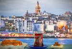 """Мега тур по Турции из Стамбула"""" Гарантованные даты тура март- ноябр 2018"""