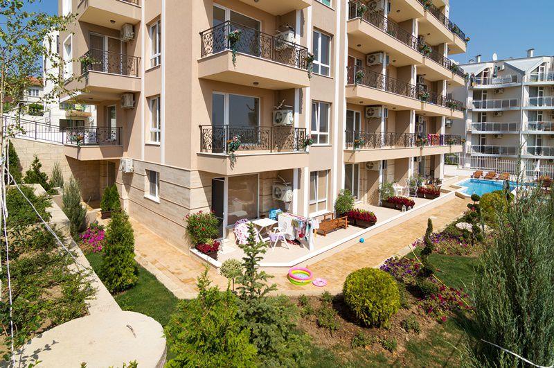 Byala Sun Residence - курорт Бяла: Фото большого размера - изображение 12