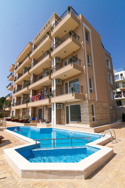 Byala Sun Residence - курорт Бяла: Фото большого размера - изображение 13