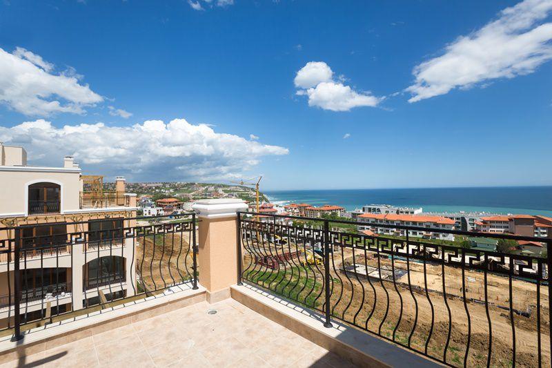 Byala Sun Residence - курорт Бяла: Фото большого размера - изображение 16