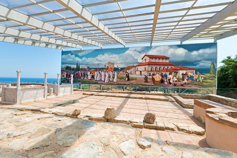 Byala Sun Residence - курорт Бяла: Фото большого размера - изображение 29