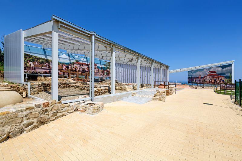 Byala Sun Residence - курорт Бяла: Фото большого размера - изображение 30