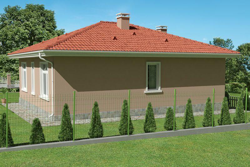 Primorskii dom - с. Близнаци, Варна: Фото большого размера - изображение 8