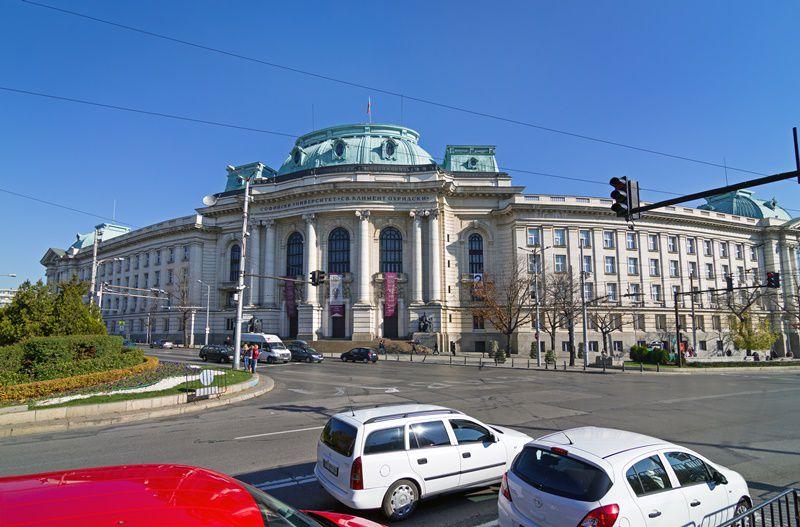 Vivaldi - город София, район Младост 2: Фото большого размера - изображение 1