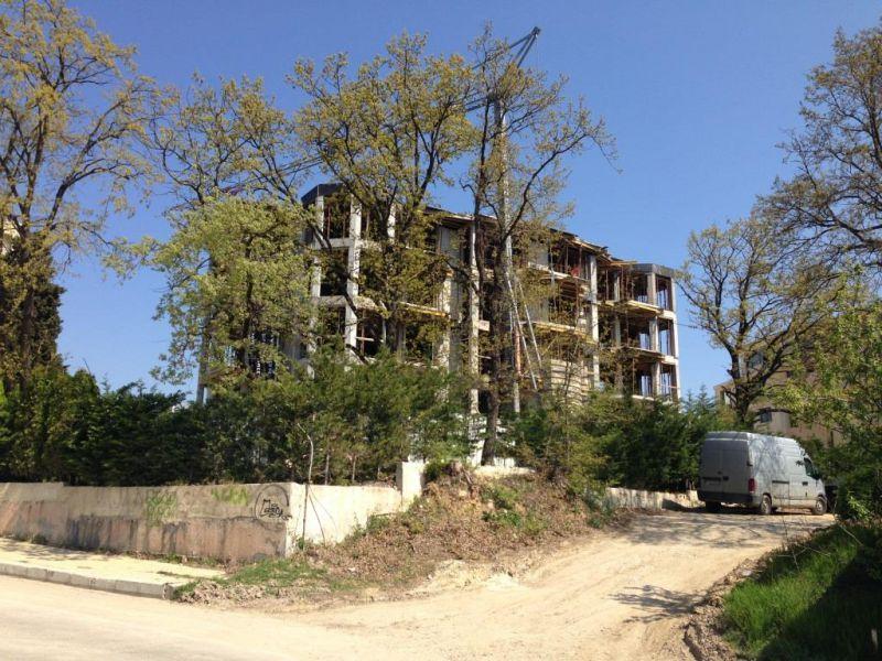 Жилой дом район Ален Мак, город Варна: Фото большого размера - изображение 5