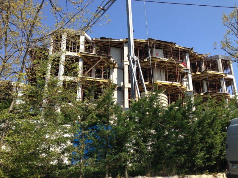 Жилой дом район Ален Мак, город Варна: Фото большого размера - изображение 6