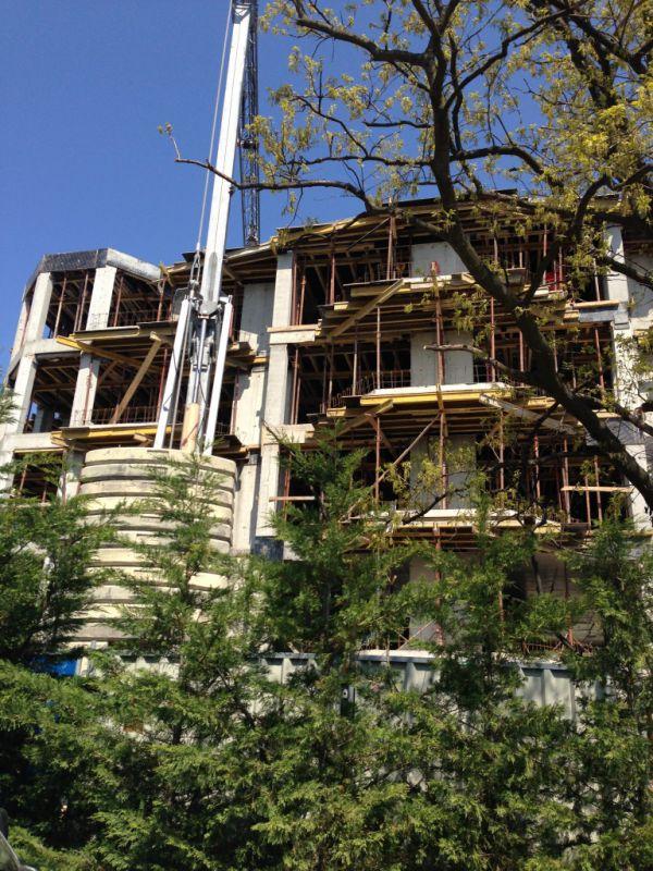 Жилой дом район Ален Мак, город Варна: Фото большого размера - изображение 7