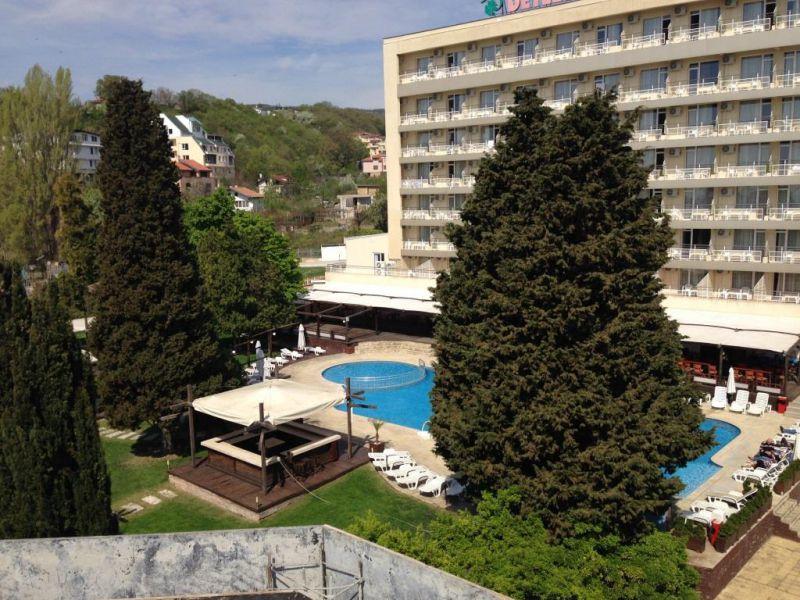 Жилой дом район Ален Мак, город Варна: Фото большого размера - изображение 10