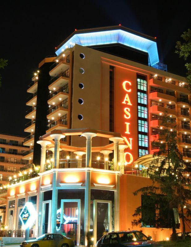 ASTERA SPA HOTEL & CASINO: Фото большого размера - изображение 16