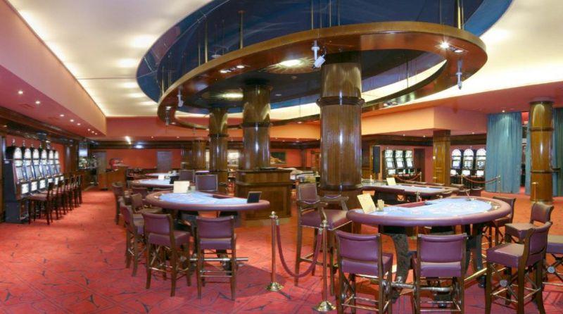 ASTERA SPA HOTEL & CASINO: Фото большого размера - изображение 15