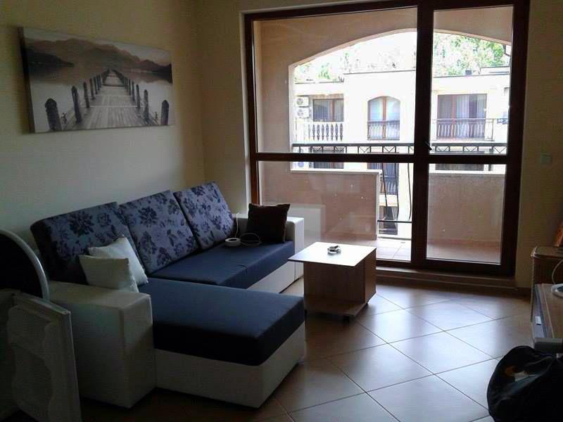Апартаменты на курорте Солнечный  Берег: Фото большого размера - изображение 2