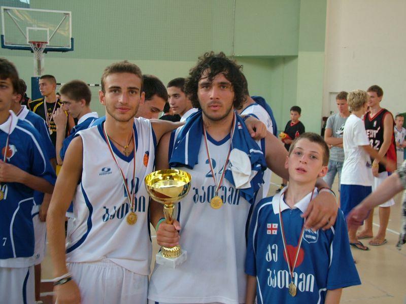 Баскетбольный  турнир ''Посейдон'' 11.08.21-20.08.21г.: Фото большого размера - изображение 16