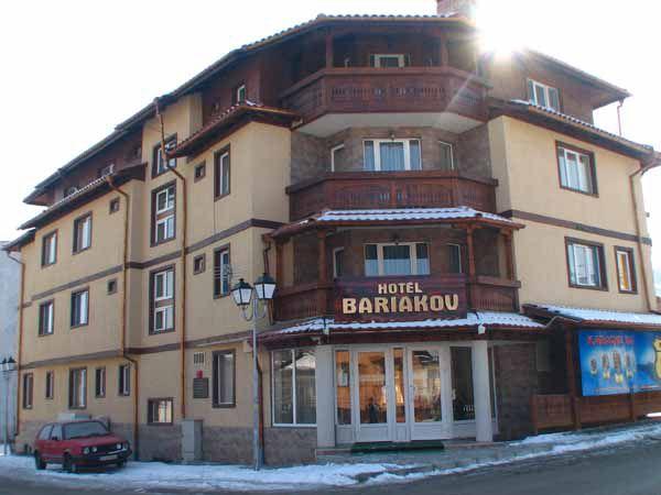 BARIAKOV: Фото большого размера - изображение 5