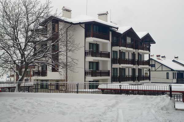 WINSLOW ELEGANCE Apart Hotel: Фото большого размера - изображение 2