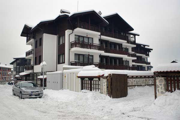WINSLOW ELEGANCE Apart Hotel: Фото большого размера - изображение 3