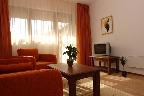 WINSLOW ELEGANCE Apart Hotel: Фото большого размера - изображение 7