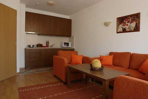 WINSLOW ELEGANCE Apart Hotel: Фото большого размера - изображение 11