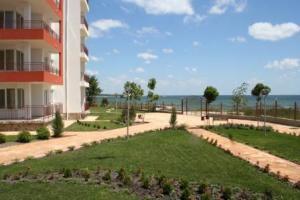RIVIERA FORT Apart hotel: Фото большого размера - изображение 3