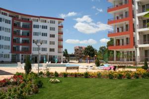 RIVIERA FORT Apart hotel: Фото большого размера - изображение 7