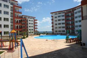 RIVIERA FORT Apart hotel: Фото большого размера - изображение 16