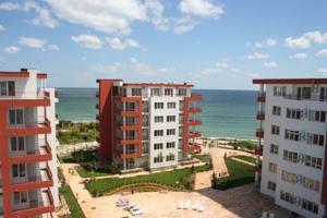 RIVIERA FORT Apart hotel: Фото большого размера - изображение 17