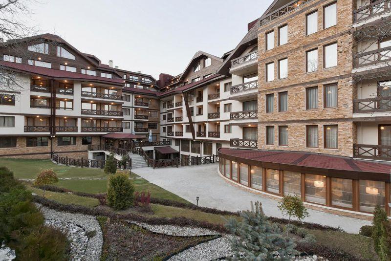 REGNUM HOTEL & SPA Apart Hotel: Фото большого размера - изображение 4