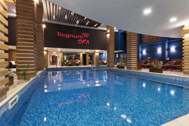 REGNUM HOTEL & SPA Apart Hotel: Фото большого размера - изображение 8