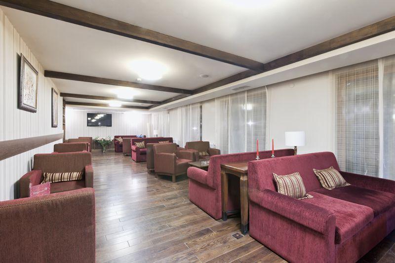 REGNUM HOTEL & SPA Apart Hotel: Фото большого размера - изображение 20