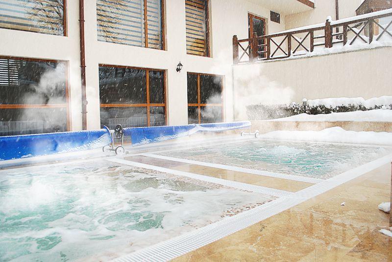 REGNUM HOTEL & SPA Apart Hotel: Фото большого размера - изображение 21