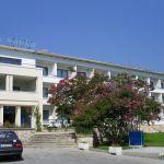 Молодежный междунароный центр