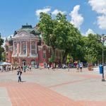 Breeze Residence - город Варна: Фото - изображение 10