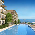 Byala Sun Residence - курорт Бяла: Фото - изображение 22