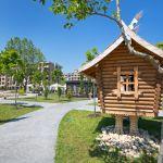Cascadas - курорт Солнечный берег: Фото - изображение 37