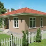 Primorskii dom - с. Близнаци, Варна: Фото - изображение 13