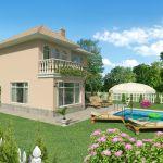 Primorskii dom - с. Близнаци, Варна: Фото - изображение 35