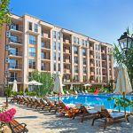 Solnce&More - курорт Солнечный берег: Фото - изображение 2