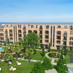 Villa Astoria - курорт Елените: Фото - изображение 9