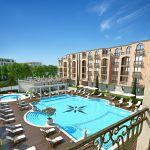Villa Astoria - курорт Елените: Фото - изображение 11