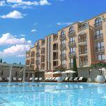 Villa Astoria - курорт Елените: Фото - изображение 12