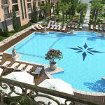 Villa Astoria - курорт Елените: Фото - изображение 13