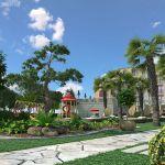 Villa Astoria - курорт Елените: Фото - изображение 14