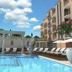 Villa Astoria - курорт Елените: Фото - изображение 16