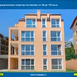Breeze Residence - город Варна: Фото - изображение 6