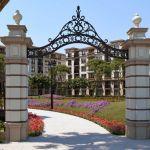 Aivazovsky Park - курорт Поморье: Фото - изображение 7