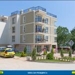 Byala Sun Residence - курорт Бяла: Фото - изображение 7