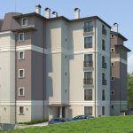 Жилой дом район Ален Мак, город Варна: Фото - изображение 4
