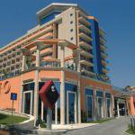 ASTERA SPA HOTEL & CASINO: Фото - изображение 4