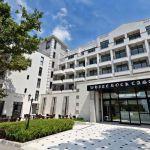 WHITE ROCK CASTLE SUITE HOTEL: Фото - изображение 2